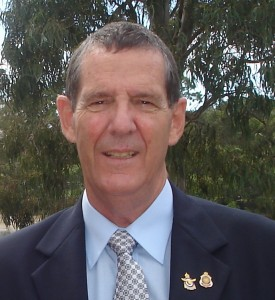 Peter McGregor